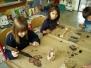 Práce výtvarné výchovy